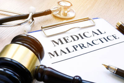 Personal Injury Attorney - Medical Malpractice